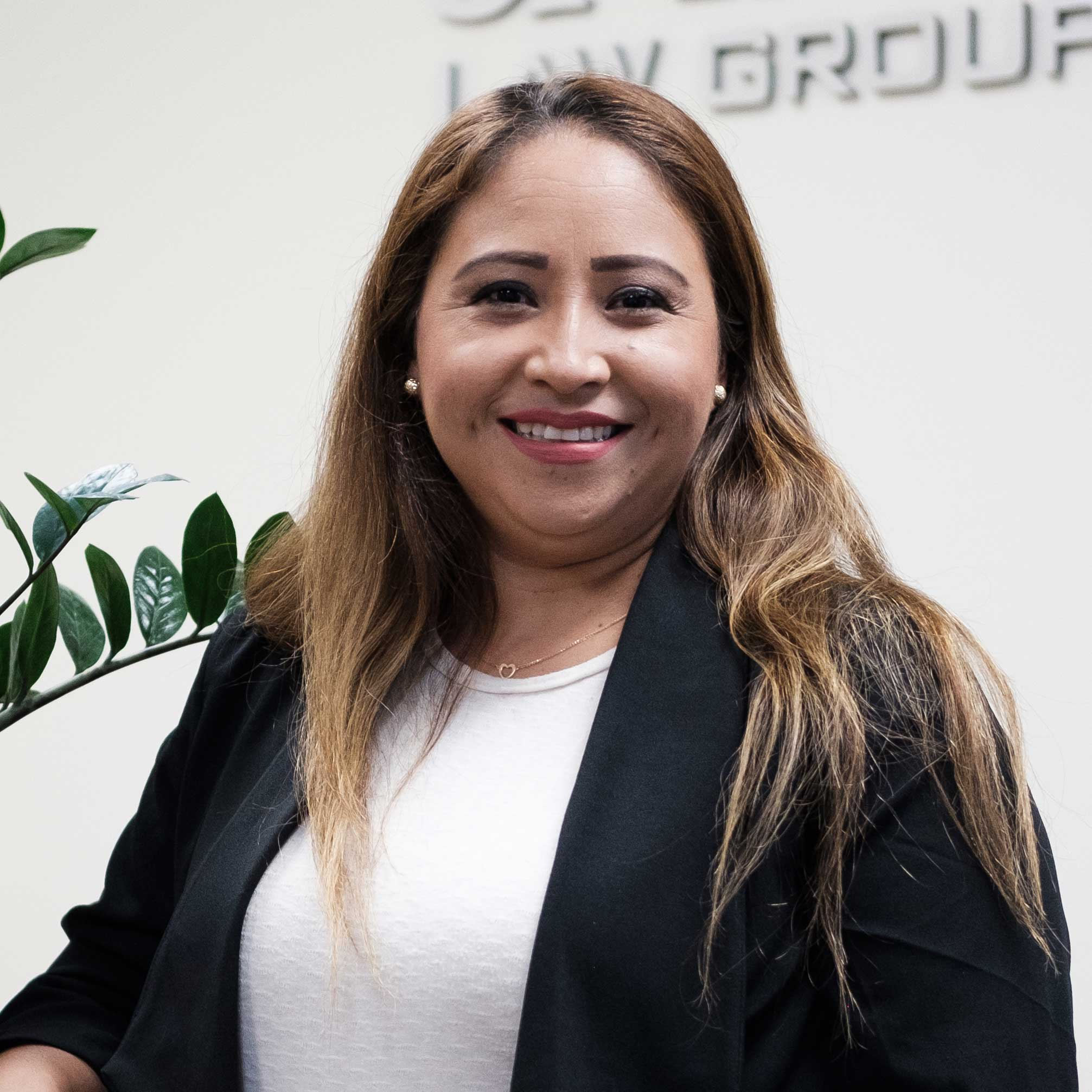 Ana Rabadan - Paralegal - Satori Law Group