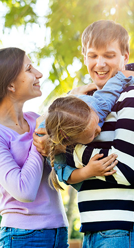 Families with Children Estate Planning